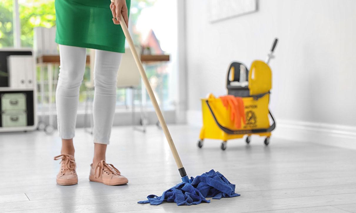 cleaning service puchong jaya