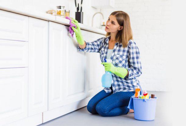 cleaning service ara damansara